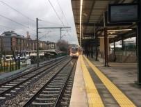 KÜÇÜKYALı - Gebze-Halkalı Banliyö Tren Hattı'nı Kullanan Vatandaşlardan İlk Gün İzlenimi