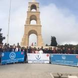 MERMİ - Hamdullah Emin Paşa (HEP) Üniversitesi Çanakkale Şehitlerini Unutmadı
