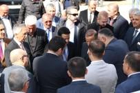 Hizan'da 'Sağlık Evi Ve İstasyonu'nun Açılışı Yapıldı