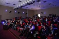 ANİMASYON - İncesu Belediyesi Çocukları Sevindirmeye Devam Ediyor