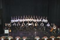 VANGELIS - İstanbul'dan Atina'ya Müzik Rüzgârı