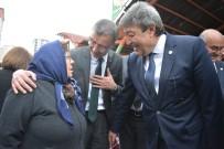 İyi Parti - İYİ Parti Talas Belediye Başkan Adayı Haymana, 'Talaslıların Feryadı Görmezden Gelinemez'