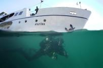 FEDERASYON BAŞKANI - İzmit Körfezi'nde Yapılan Limanlar Balıkçılığın Azalmasına Neden Oluyor