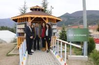 Kamelya Kütüphane