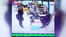 KAR MASKESİ - Kameralardan Tespit Edilen Silahlı Gaspçı Yakalandı
