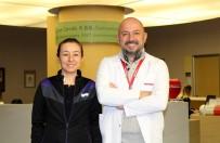 ALİHAN - Karaciğer Koruyucu Cerrahi İşlemle Sağlığına Kavuştu