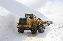 Karlıtepe'nin Karla İmtihanı