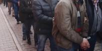 Kars'ta PKK/KCK Operasyonu Açıklaması 9 Gözaltı