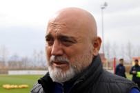 HIKMET KARAMAN - Kayserispor Teknik Direktörü Hikmet Karaman Açıklaması 'Bocalamaya Girmediğimizi Göstereceğiz'