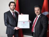 14 ŞUBAT - Keçiören İlçe Başkanı İbrahim Çakır: Üye çalışmalarımızı hızlandıracağız