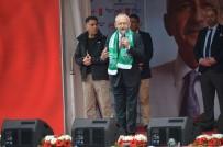 Kılıçdaroğlu'ndan Belediye Başkan Adayına Avrupa Uyarısı