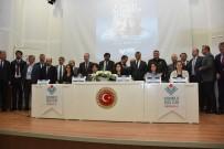 Kırıkkale'de Cengiz Aytmatov Paneli