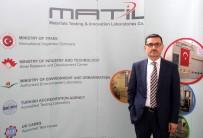 EREĞLI DEMIR ÇELIK - MATİL'in Yeni Genel Müdürü İbrahim Tozlu Oldu