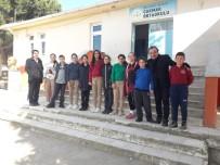 SOSYAL PROJE - Mehmet Akif Ersoy Ortaokulu Geleneği Bozmadı