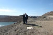 Mehmet Bayram Açıklaması 'Karaman İçin Tarımda Kapalı Sulama Sistemi Çok Önemli'