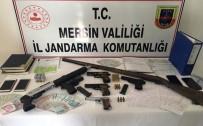 Mersin Ve Antalya'da Tefecilik Operasyonu Açıklaması 7 Gözaltı