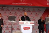 MHP Genel Başkanı Bahçeli Açıklaması 'Beka Ne Zamandır Anketlerle Ölçülüyor'