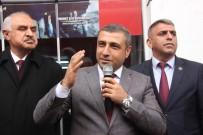 MHP'li Taşdoğan Açıklaması 'Biz Bu Ülkede Kardeşlik Hukukunu Bozdurmayacağız'