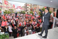 MEHMET KOCADON - Milas'ta Mehmet Kocadon Sevgisi