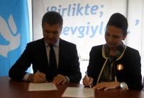 ŞİŞLİ BELEDİYESİ - Mustafa Sarıgül Açıklaması '1 Nisan'dan Sonra Şişli Yönetiminin Büyük Bir Bölümünde Kadınlar Görev Alacak'