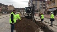 Nevşehir'de Asbetli İçme Suyu Boruları Değiştiriliyor