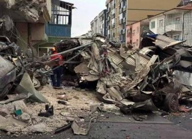 Kayseri'de kamyon dehşet saçtı