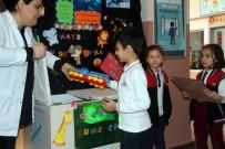Oyuncaksız  Çocuklar İçin 'Oyuncak Kumbarası'