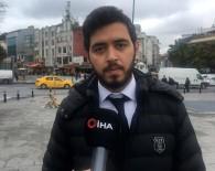 KIRMIZI IŞIK - (Özel) Batuhan Öztürk, Trafik Kazasında Hayatını Kaybeden Ağabeyi İçin Adalet İstiyor
