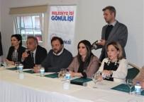 Sarıeroğlu Açıklaması 'Cumhur İttifakı Olarak Her Siyasi Görüşten Oy Bekliyoruz'
