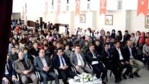 Sason'da İstiklal Marşını Güzel Okuma Yarışması