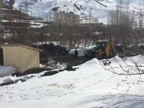 Şehre İçme Suyu Veren Sondaj Dalgıç Pompası Arızalandı
