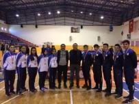 Spor Lisesi Badminton Takımı Birinci Oldu