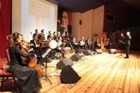 ANMA ETKİNLİĞİ - TRT İzmir Radyosu, Ersoy'u Şiirlerinden Bestelenen Şarkılarıyla Andı