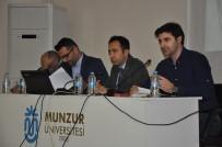 Tunceli'de 'Prof. Dr. Fuat Sezgin Yılı' Etkinlikleri