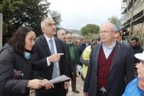 MEHMET YAVUZ DEMIR - Turizm Bakanı Ersoy, Müjdeleri Ardı Ardına Verdi