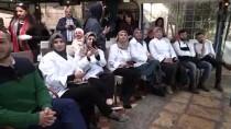 BENZERLIK - Türk Mutfağı Kudüs'te Filistinli Aşçılara Tanıtıldı
