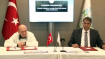 Türker İnanoğlu İletişim Fakültesi Protokolü İmzalandı