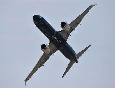 Türkiye Boeing 737'lere hava sahasını kapattı