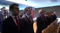 OSMAN SARı - 'Türkiye Ekonomisine Katkımız Hiç Azımsanmayacak Seviyede'