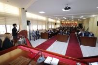 2019 Yılı Teknik Destek Programı Bilgilendirme Toplantısı Tamamlandı