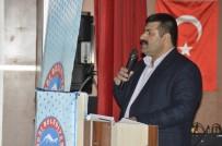 7. 'Gelecek Gençlerle Başlar' Konferansı Yapıldı
