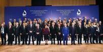 EKMELEDDİN İHSANOĞLU - 7'Nci Küresel Bakü Forumu Başladı