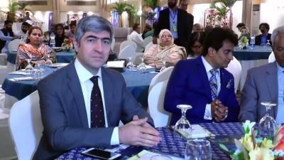 AA Heyeti Pakistan Medyasından Temsilcilerle Buluştu