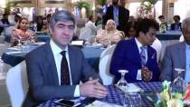ANADOLU AJANSı - AA Heyeti Pakistan Medyasından Temsilcilerle Buluştu