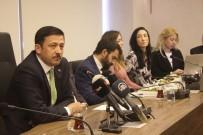 SEÇİM KAMPANYASI - AK Parti'li Dağ'dan Tunç Soyer'e HDP Soruları