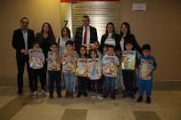 Anaokulu Öğrencileri, Doktorların Tıp Bayramı'nı Kutladı