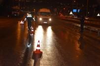 POLİS KÖPEĞİ - Antalya'da 813 Polisle 'Huzur Akdeniz' Uygulaması