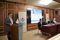 ÇANAKKALE DESTANI - Atatürk Kültür Merkezi Başkanlığı Ve Anadolu Mektebi'nden 'Mehmet Akif Ersoy' Paneli