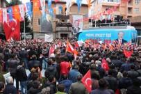 Bakan Soylu Açıklaması 'Meral Akşener, Tansu Çiller Ve Devlet Bahçeli'ye İhanet Etti'