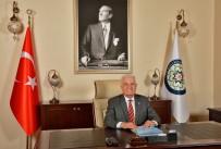 Başkan Gürün Tıp Bayramı'nı Kutladı